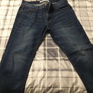 Men's Express jeans Slim Rocco Fit